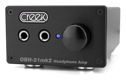 Creek Audio - OBH-21mk2