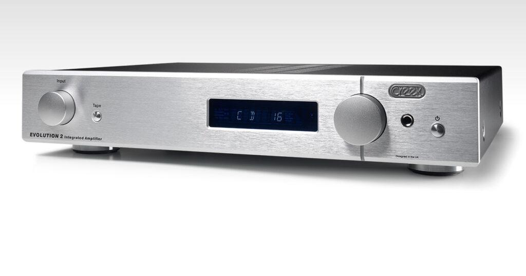 Creek Audio - EVOLUTION 2 Integrated Amplifier