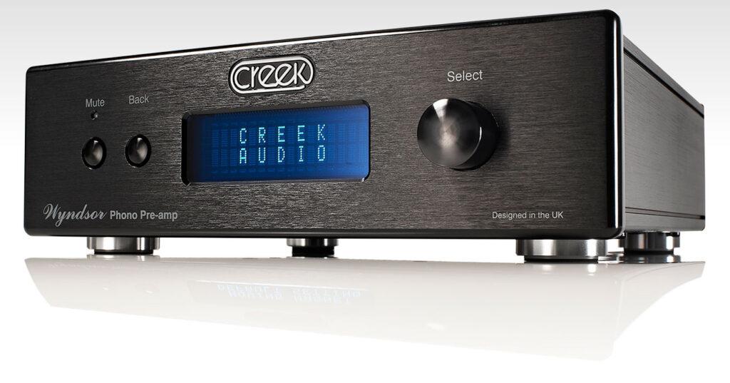 Creek Audio - Wyndsor Phono Pre-Amp