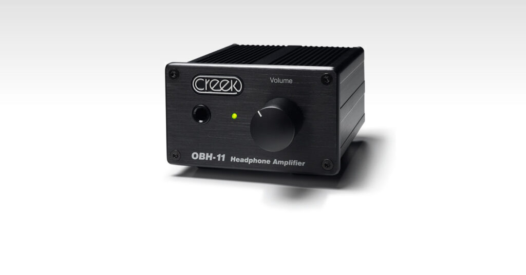Creek Audio - OBH-11