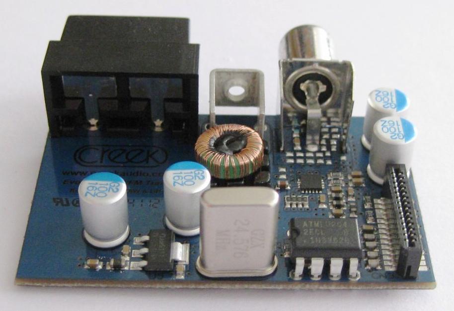 AMBIT Tuner Module