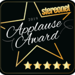 The StereoNET Applause Award