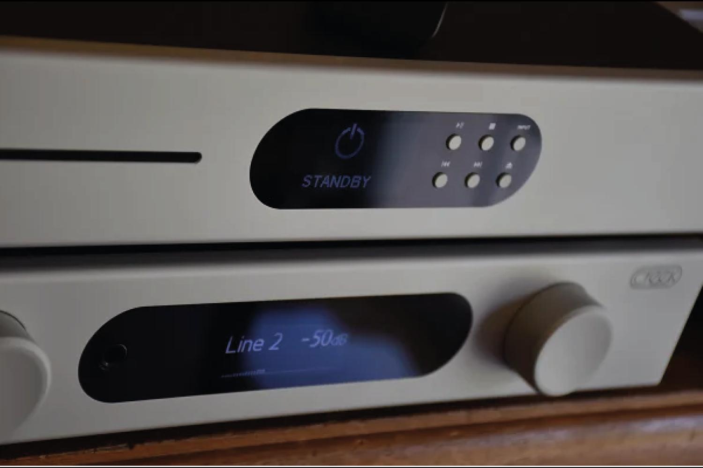 Creek Audio - Voyage Reviewed Products